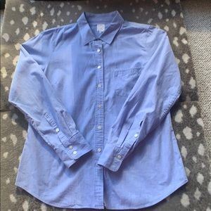 Jcrew Perfect shirt